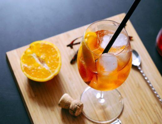 Recette du Spritz, le cocktail vénitien