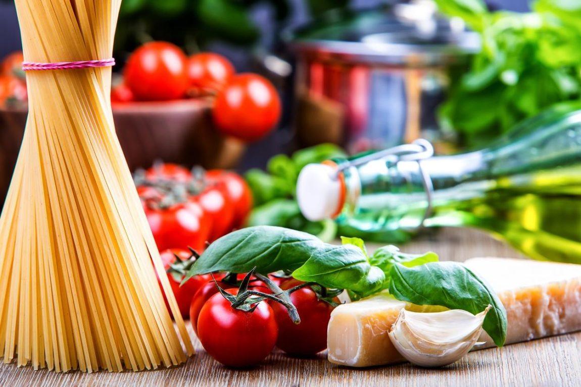cuisine centre italie