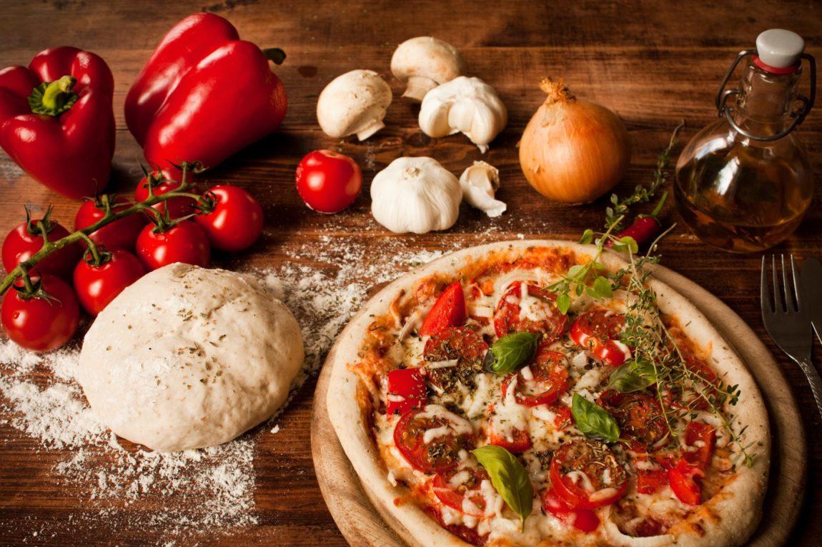 Cuisine du sud de l'Italie